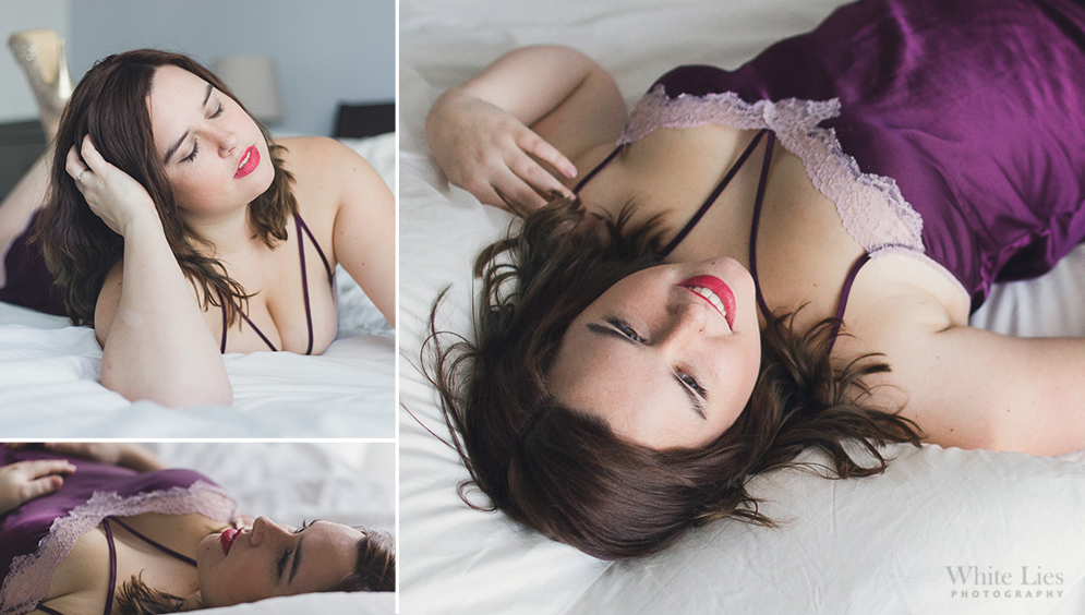 Willow- Toronto Boudoir Photographer